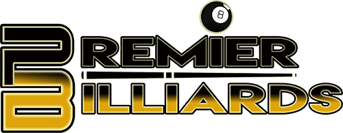 Premier Billiards logo