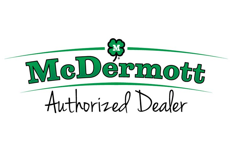 McDermott Authorized Dealer
