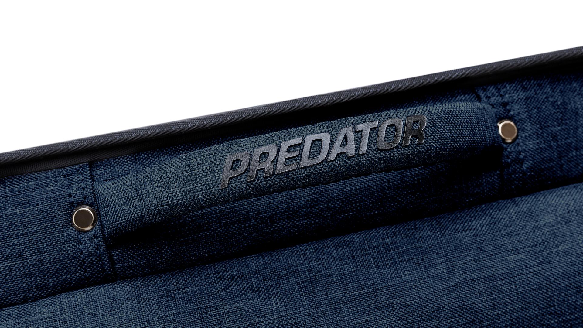 18 Predator Urbain Blue